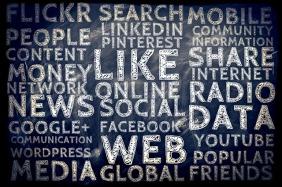 Website Social
